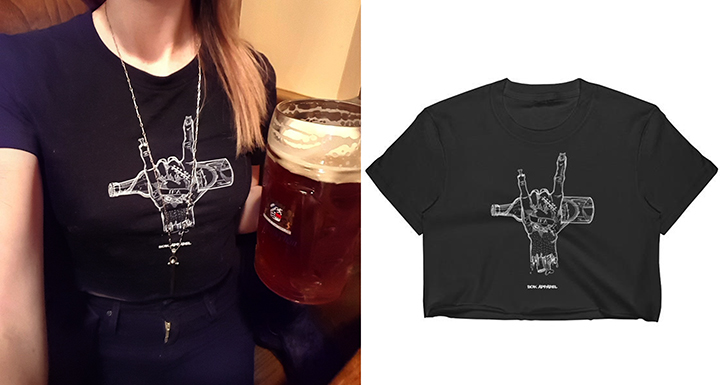 BoK Apparel – Created by Beer Lovers for Beer Lovers