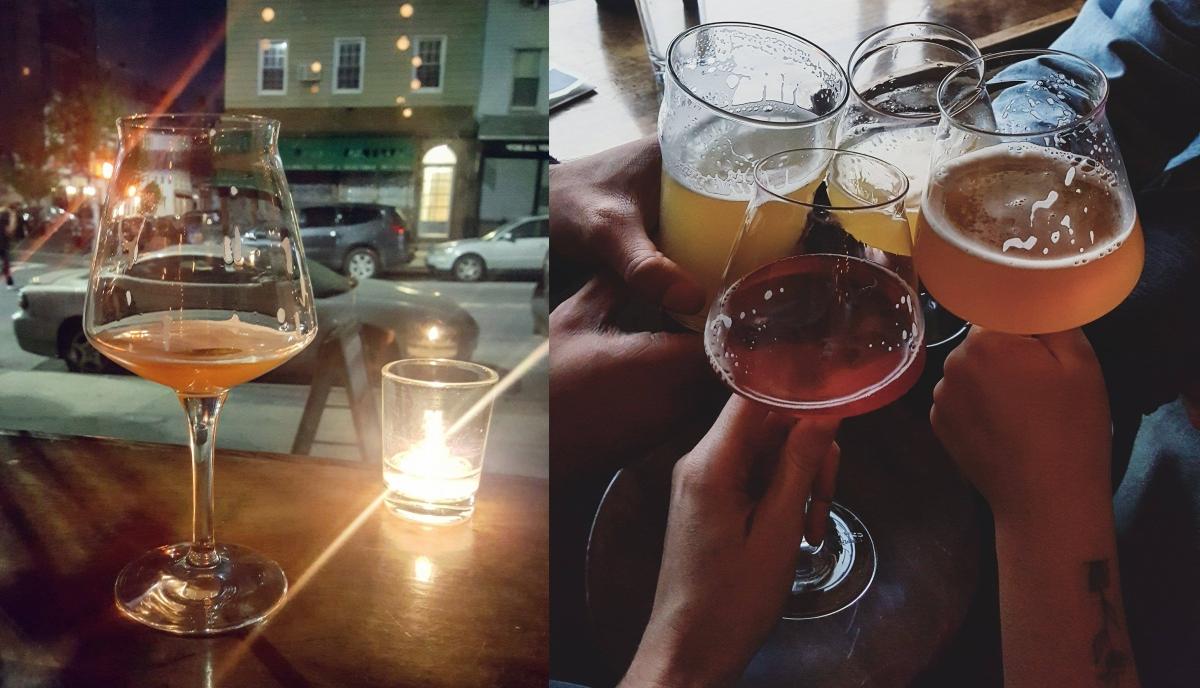 Beer Street <3
